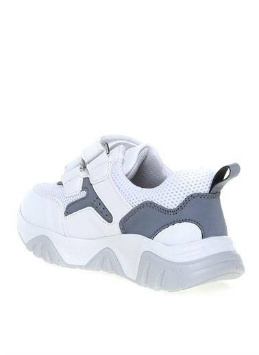 Limon Company Limon Yürüyüş Ayakkabısı Beyaz